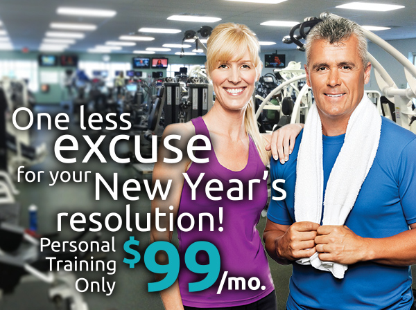 99-personal-trainer-special