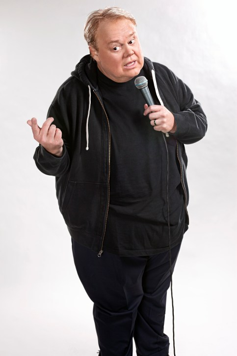 Louie Anderson photo 2