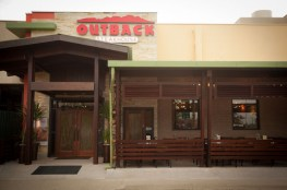 Outback Galleria