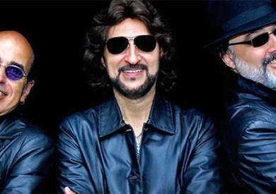 bee gees alive 1