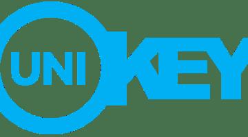 unikey-logo-blue