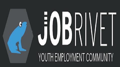 jobrivet logo extended