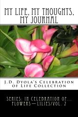 FLOWERS_Lilies Series_FrontCvr-Vol 2