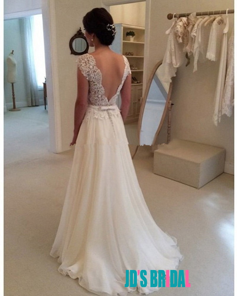 casual wedding dresses for the minimalist lace flowy wedding dress casual wedding dresses ch