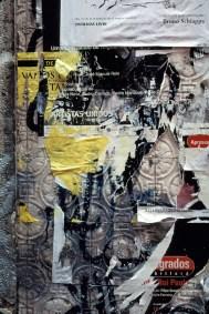 Lisbon Wall Collage 3