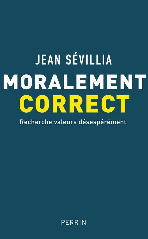 Moralement correct