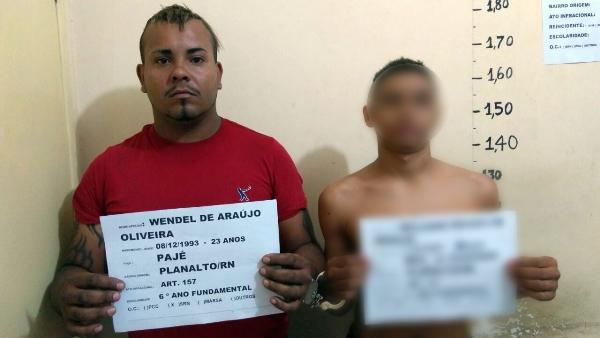 Menor e comparsa são detidos como suspeitos da morte de Bega