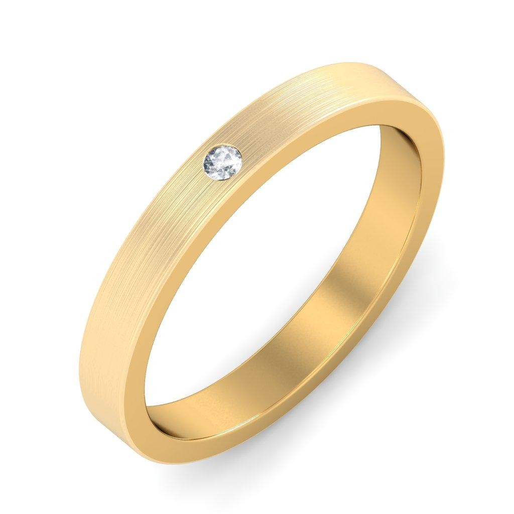 73 men wedding band and wedding rings wedding rings under Mens Diamond Wedding Ring Band in Yellow Gold