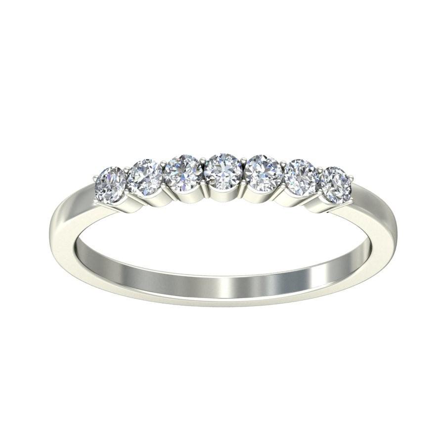28 diamond wedding bands diamond wedding band Round Diamond Wedding Band for Her on Sale
