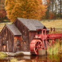 4 Rules for planning your fall foliage trip