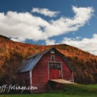15 New England fall foliage locations not to miss on 1 October
