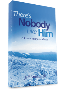 There's Nobody Like Him-Blod-Widget-Image