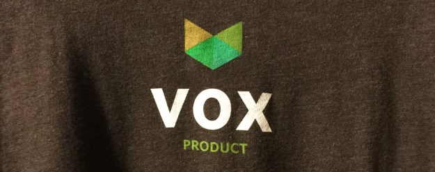 Vox Product