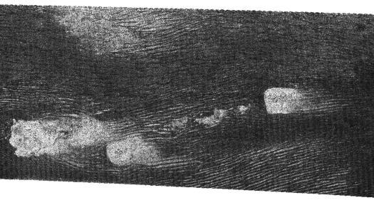 CassiniRadarImageOfTitan_Sept7-2006