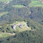 Hotel Review: Intercontinental Berchtesgaden Resort