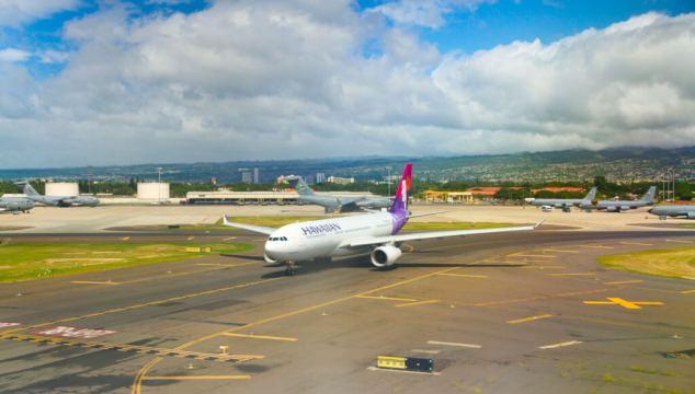 Hawaiian Considering London Flights and A380s