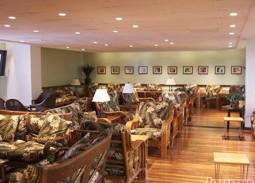 New Honolulu Priority Pass Lounge