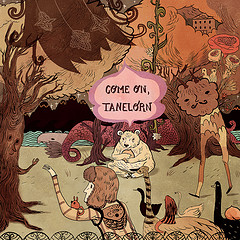 Come On Tanelorn is latest LP from Go Down, Matthew