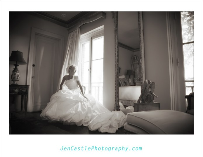 los angeles, wedding, the paramour mansion, los feliz, Jen Castle Photography