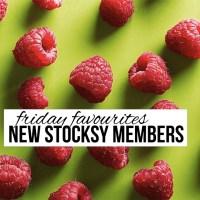 Friday Favourites: New Stocksy Members