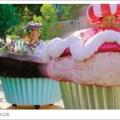 Cupcake Cars