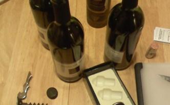 Wine Doctor Test Preparation