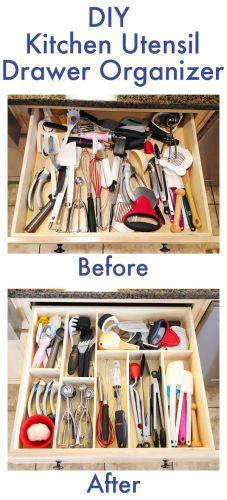 kitchen organizing ideas kitchen organization ideas Organizing for the Home 30 ideas tips tricks to help organize