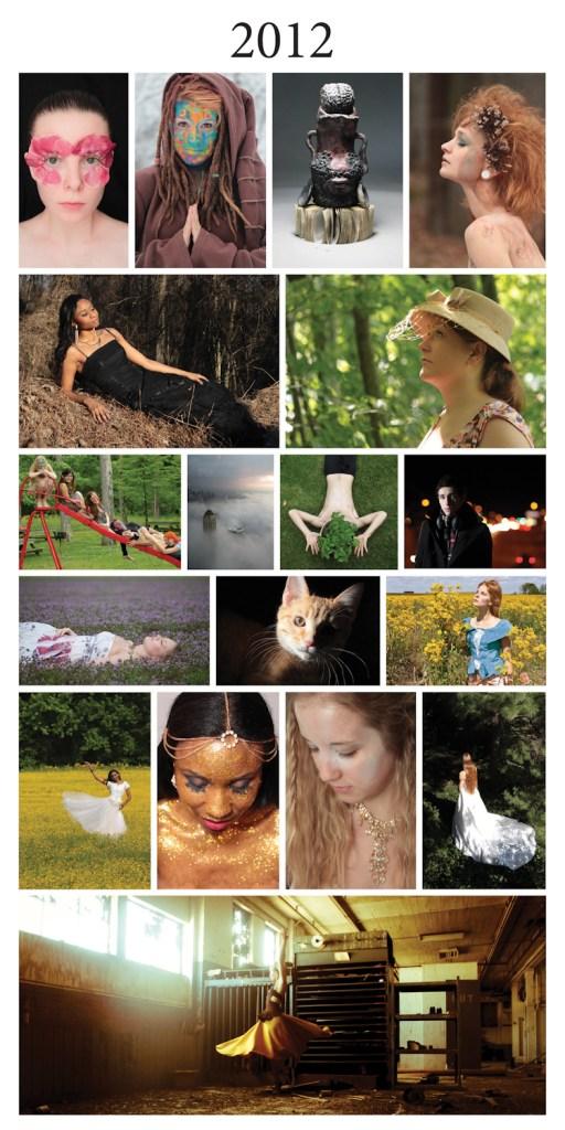 Jenna Citrus Art2012 images