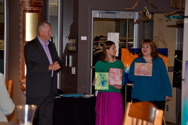 jenna citrus art auction touch inc