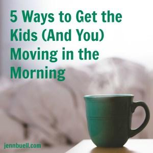 5-ways-morning-moving