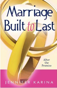 Marriage Built To Last