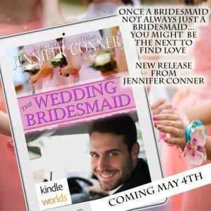 Wedding Bridesmaid ad -1