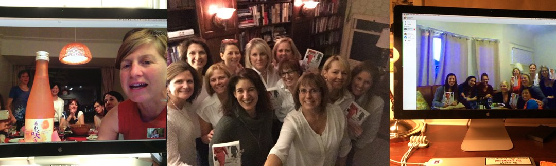 The Joy of the Book Club