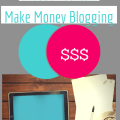 Places to make Money Blogging
