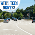 TIPS FOR PARENTS WITH TEEN DRIVERS