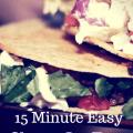 Easy Sloppy Joe Taco Recipe