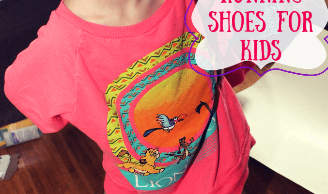6 Tips For Finding The Best Running Shoes For Kids
