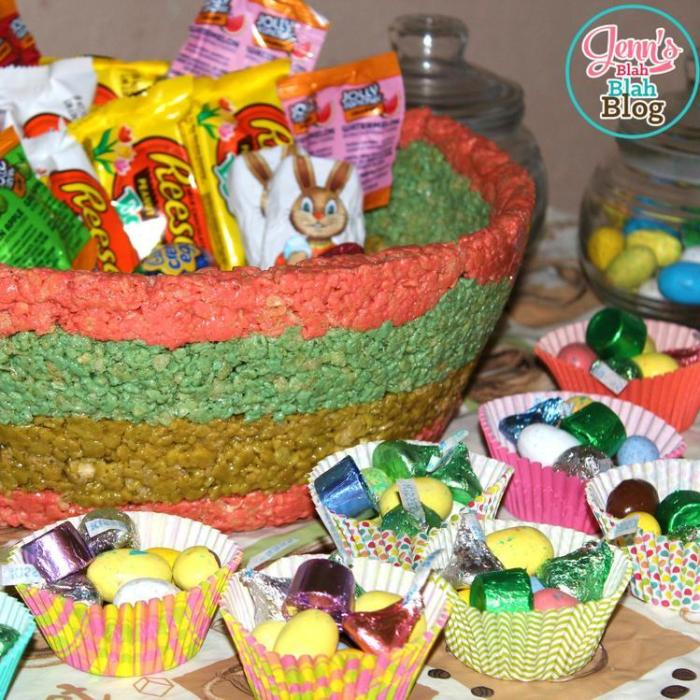 Easter Ideas With Kids Easter Ideas: Fun Easter Basket Ideas For Kids