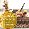 Enter To Win The Family Fun