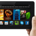 Kindle Fire HDX Giveaway