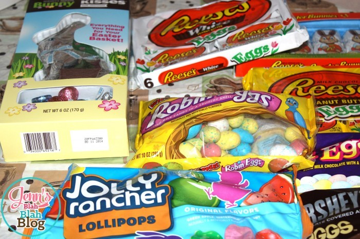 Things To Do For Easter Easter Ideas: Fun Easter Basket Ideas For Kids