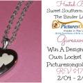 jennsblahblahblog giveaway and sweepstakes