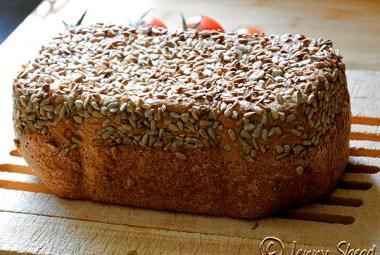 5-Minuten-Brot