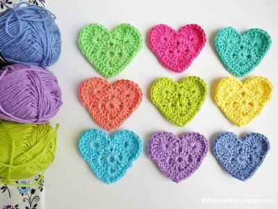 25 free easy crochet heart patterns 5tpmyrosevalleyspot201304sweet heart crochet patternml dt1010fo
