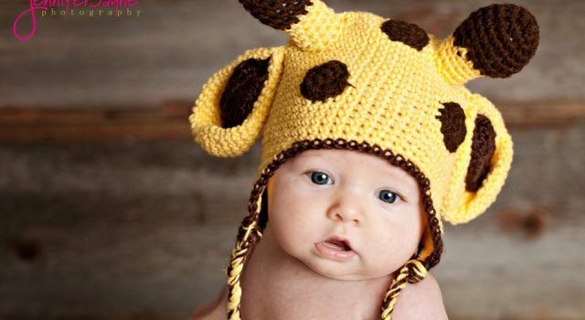 Free Crochet Hat Patterns For 1 Year Old : A free tutorial site for amigurumi beginners ...