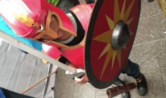 San Diego Maker Faire 2015 Video Recap