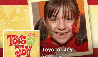 5 Ways Your Family Can Give Back to the Community This Season
