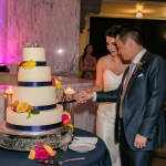 Union Station Tacoma Wedding Reception