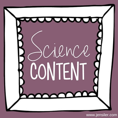 Science Content
