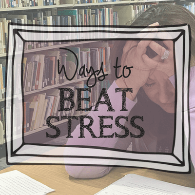 www.jensiler.com beat stress